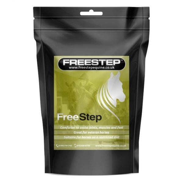 Freestep FREESTEP £90 NO VAT