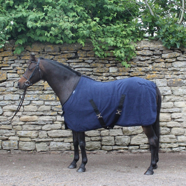 Show Rug - Fully Lined
