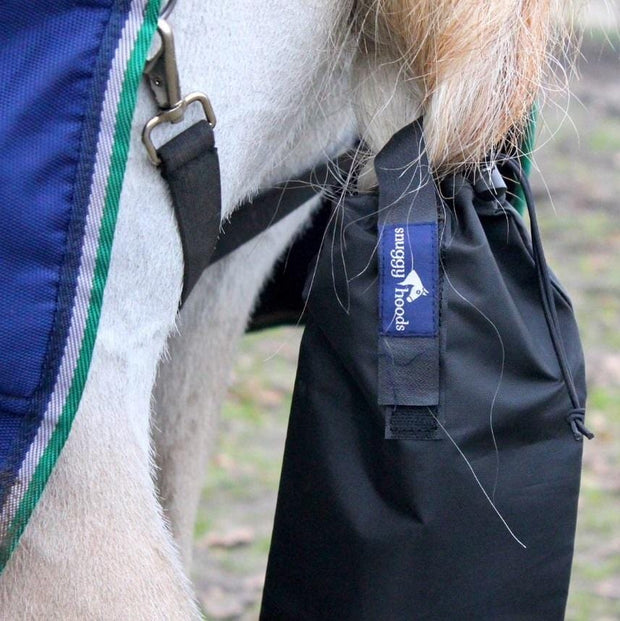 Waterproof Tail Bag