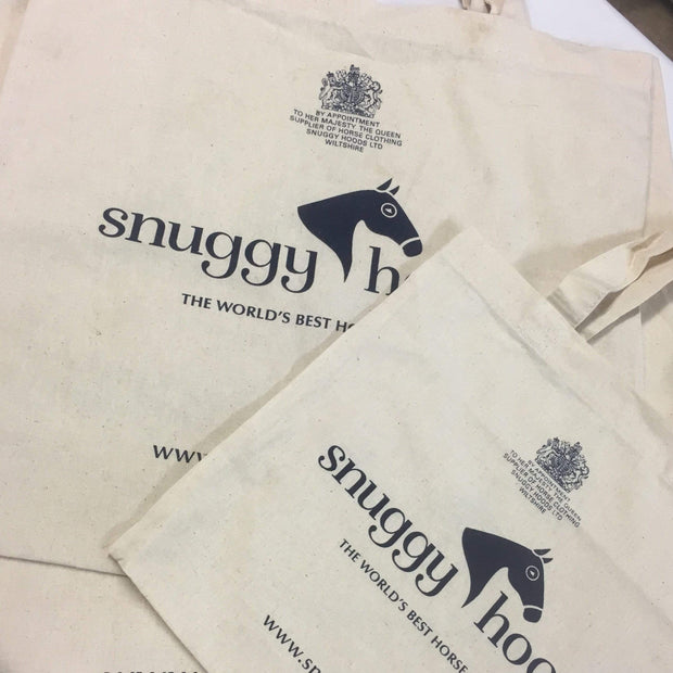 Snuggy Shopper Bag