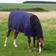 Headless Weatherproof Turn Out Hood for Horse & Pony - Wind proof and Mud proof, the ideal mane saver - Snuggy Hoods