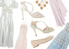 Helping your Bridesmaids to Put Their Best Foot Forward – Designs Worthy of Your Bridal Party