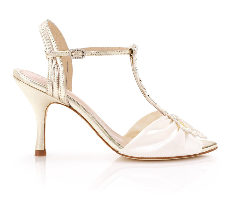 Ivy_Gold_Emmy_London_Bridal_Shoe_Gold_Leather