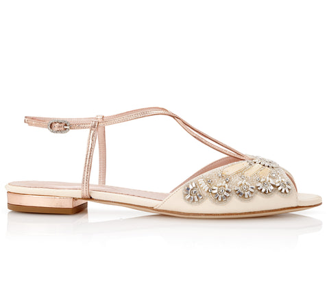 Jude_Bridal_Shoe_Emmy_London_Flat_Heel_Blush_Embellished