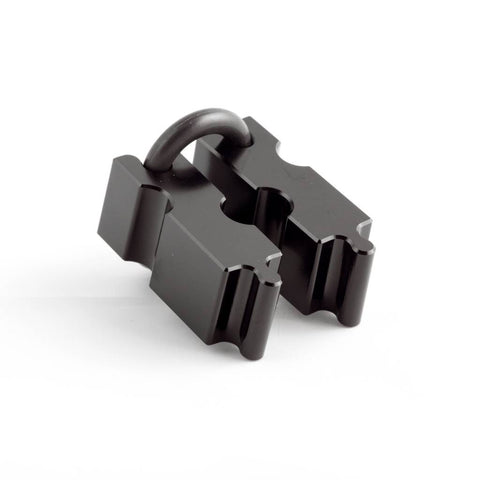 U2NR Float Shock Shaft Clamps