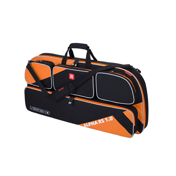 Bow Case Alpha RS - Legend Archery - 4