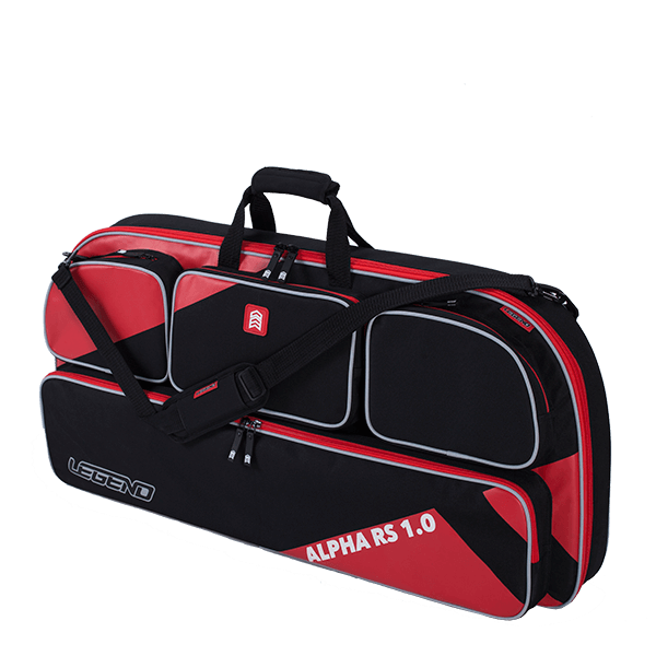 Bow Case Alpha RS - Legend Archery - 5