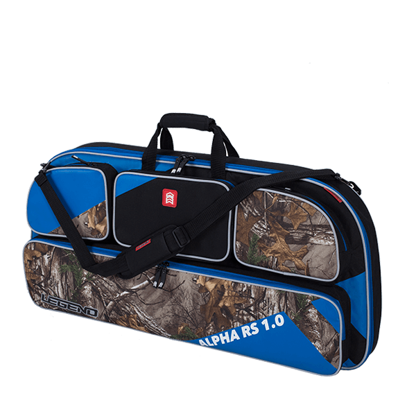 Bow Case Alpha RS - Legend Archery - 2
