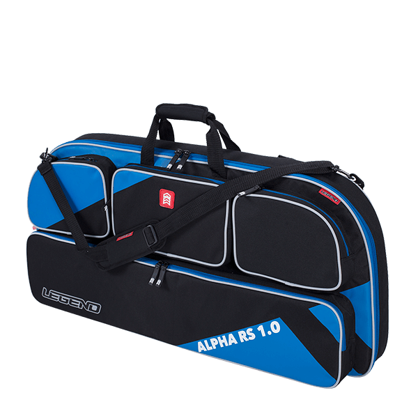 Bow Case Alpha RS - Legend Archery - 8