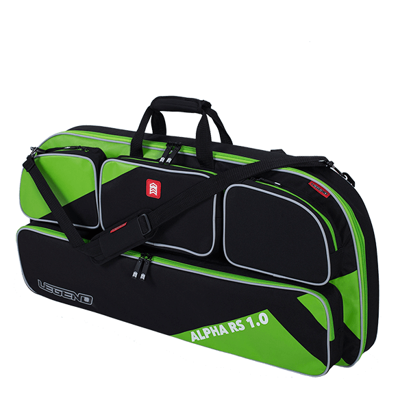 Bow Case Alpha RS - Legend Archery - 3