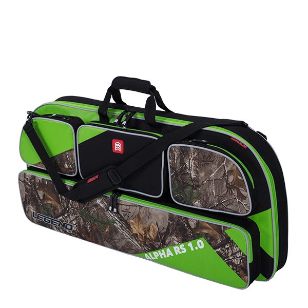 Bow Case Alpha RS - Legend Archery - 1
