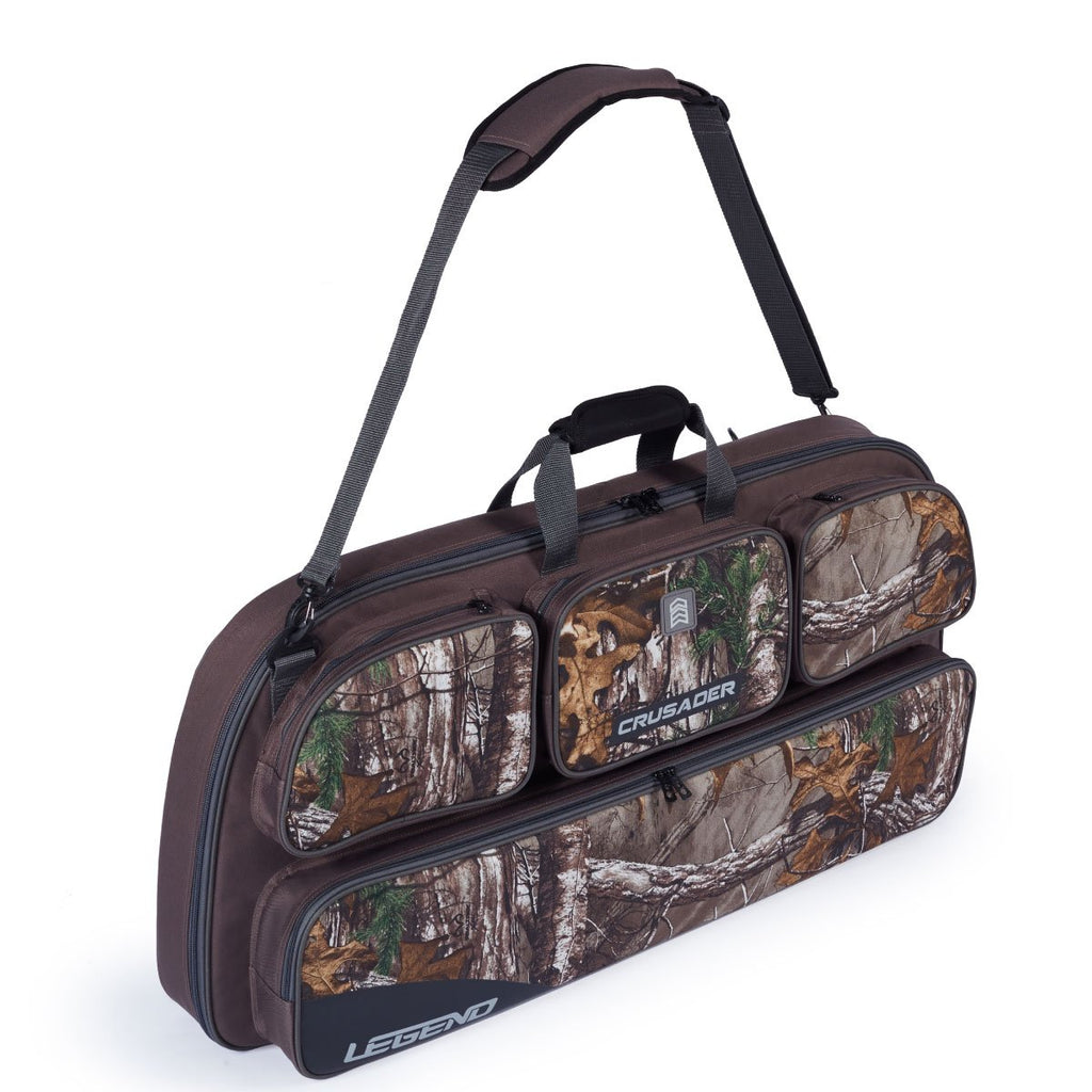 Bow Case Backpack Crusader