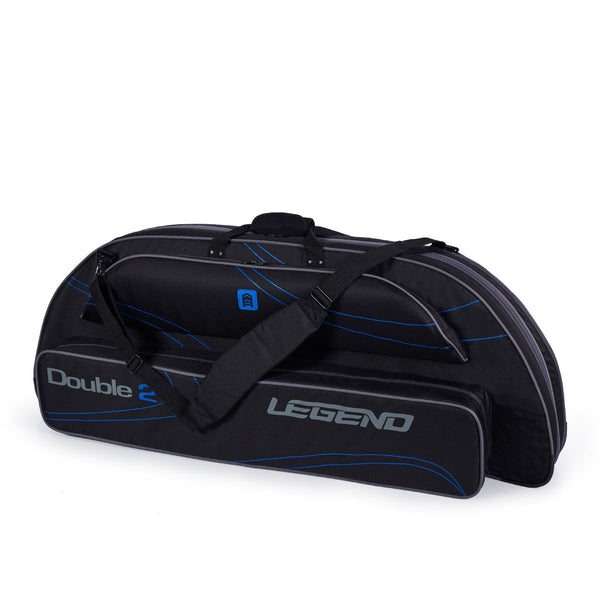 Compound Bow Case Double2