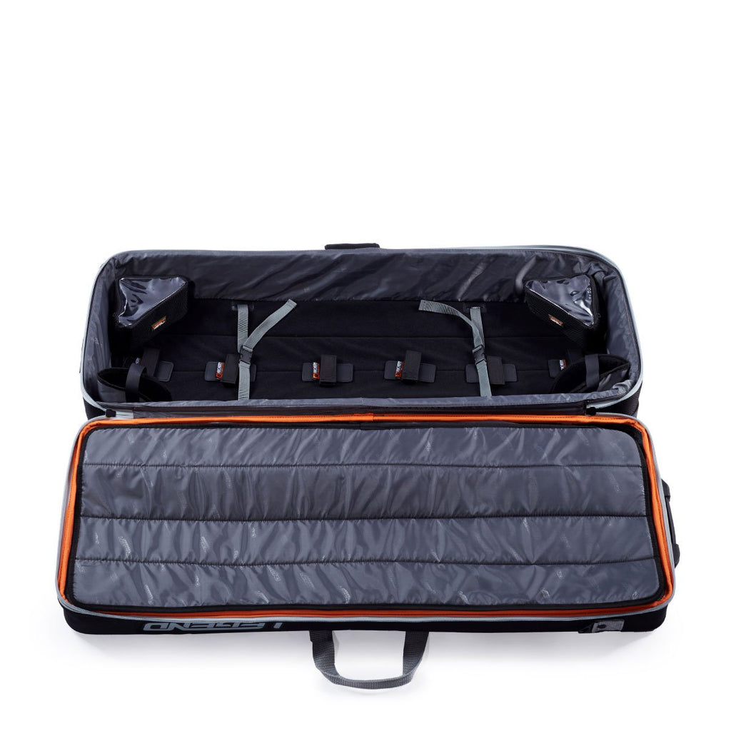 Everest Roller Case For Compound Bows