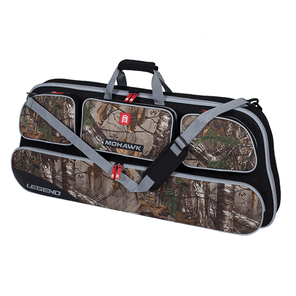 Bow Case Mohawk - Legend Archery - 1