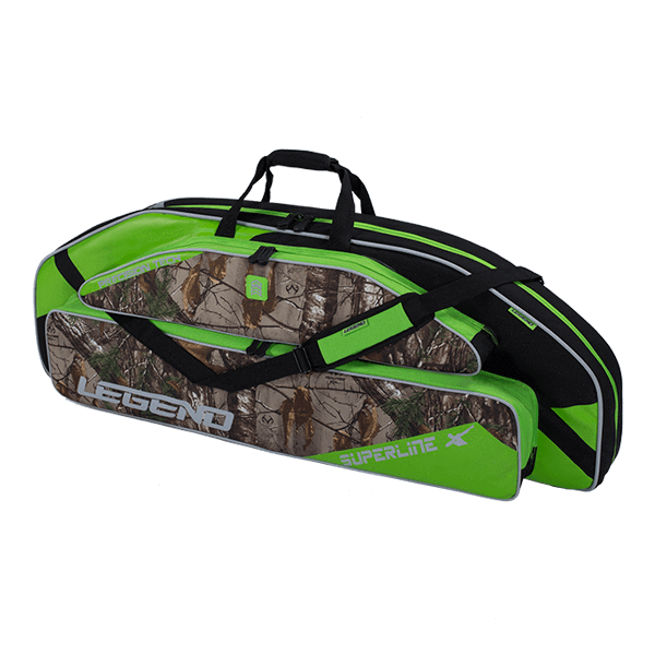 Compound Bow Case Backpack Superline - Legend Archery - 1