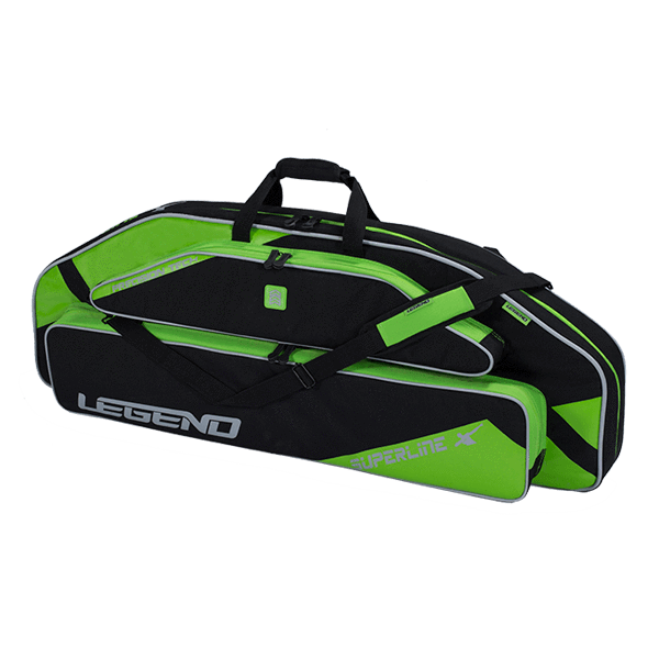 Compound Bow Case Backpack Superline - Legend Archery - 2