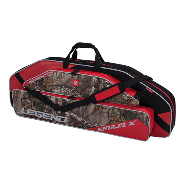 Compound Bow Case Backpack Superline - Legend Archery - 3