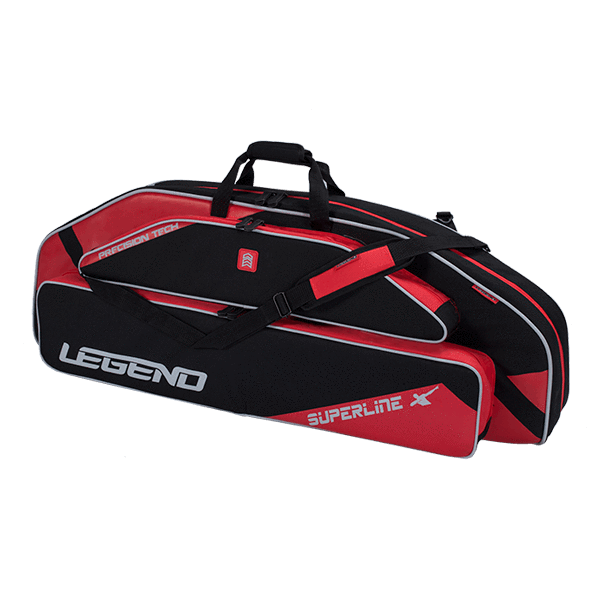 Compound Bow Case Backpack Superline - Legend Archery - 4