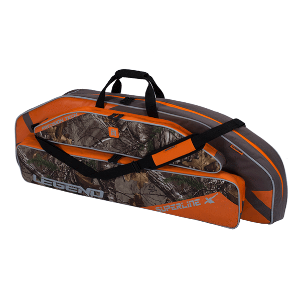 Compound Bow Case Backpack Superline - Legend Archery - 5
