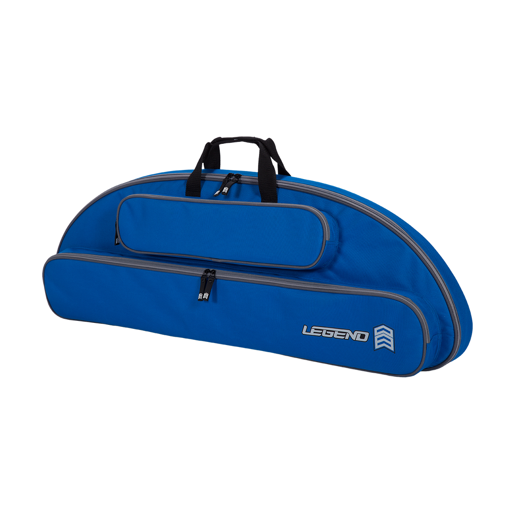 Bow Case Wolf - Legend Archery - 1