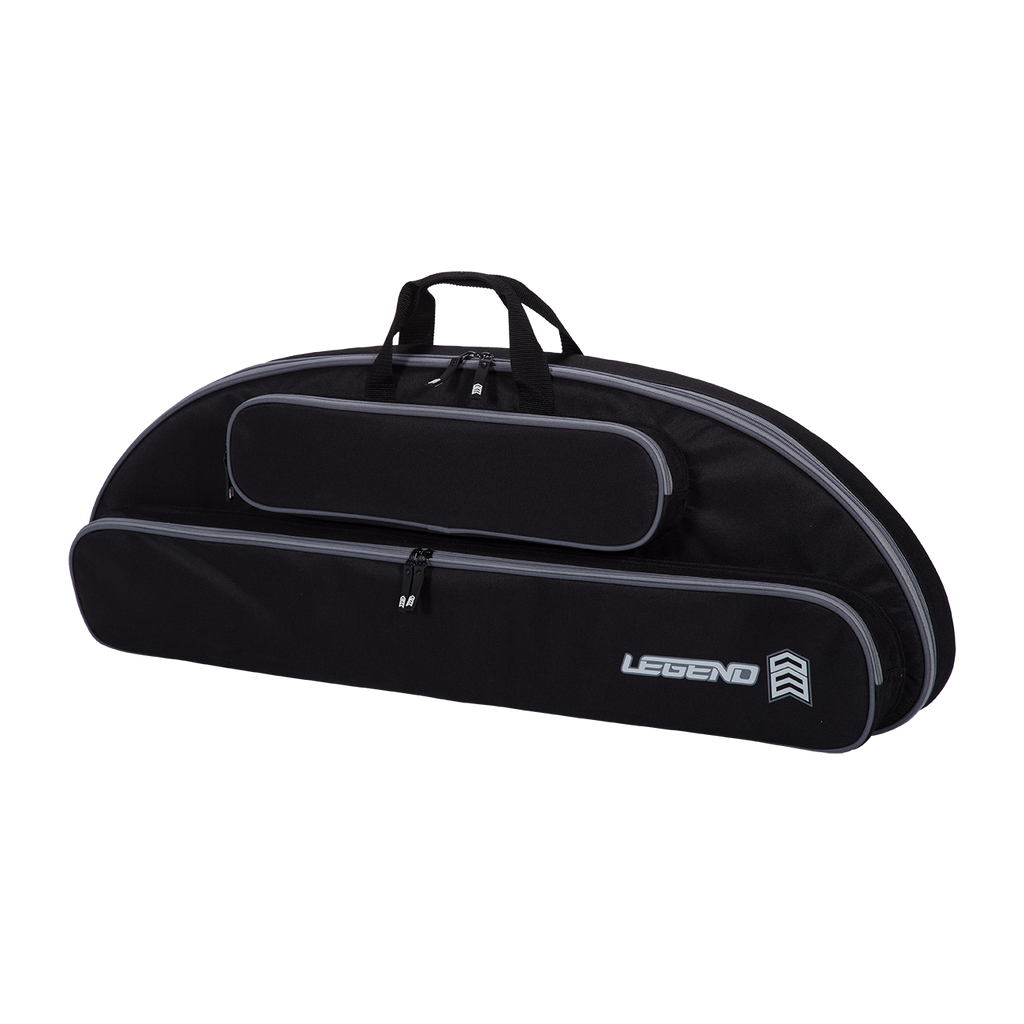Bow Case Wolf - Legend Archery - 3