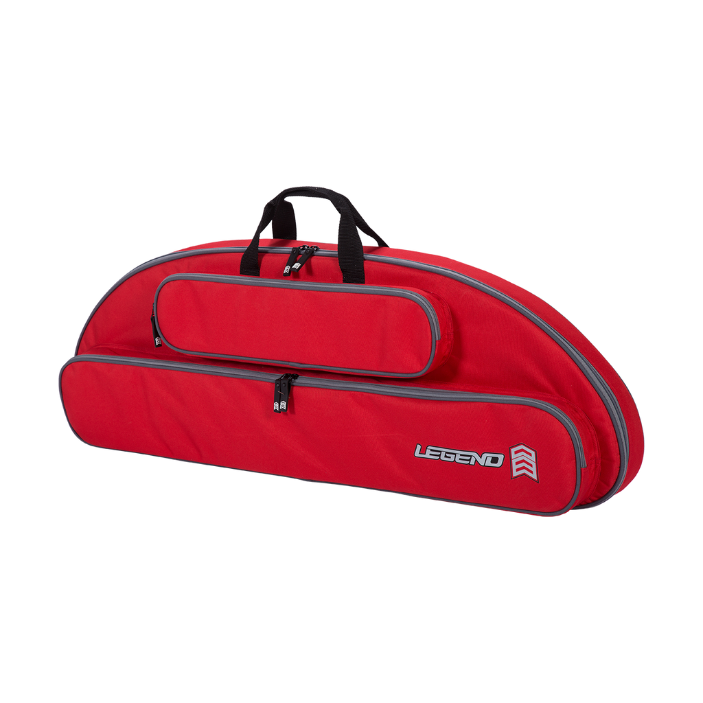 Bow Case Wolf - Legend Archery - 5