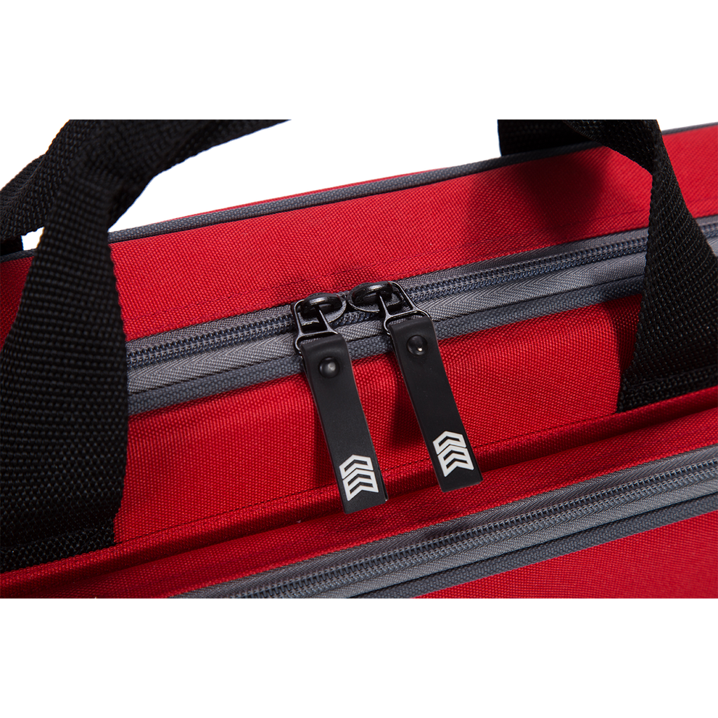 Bow Case Wolf - Legend Archery - 7