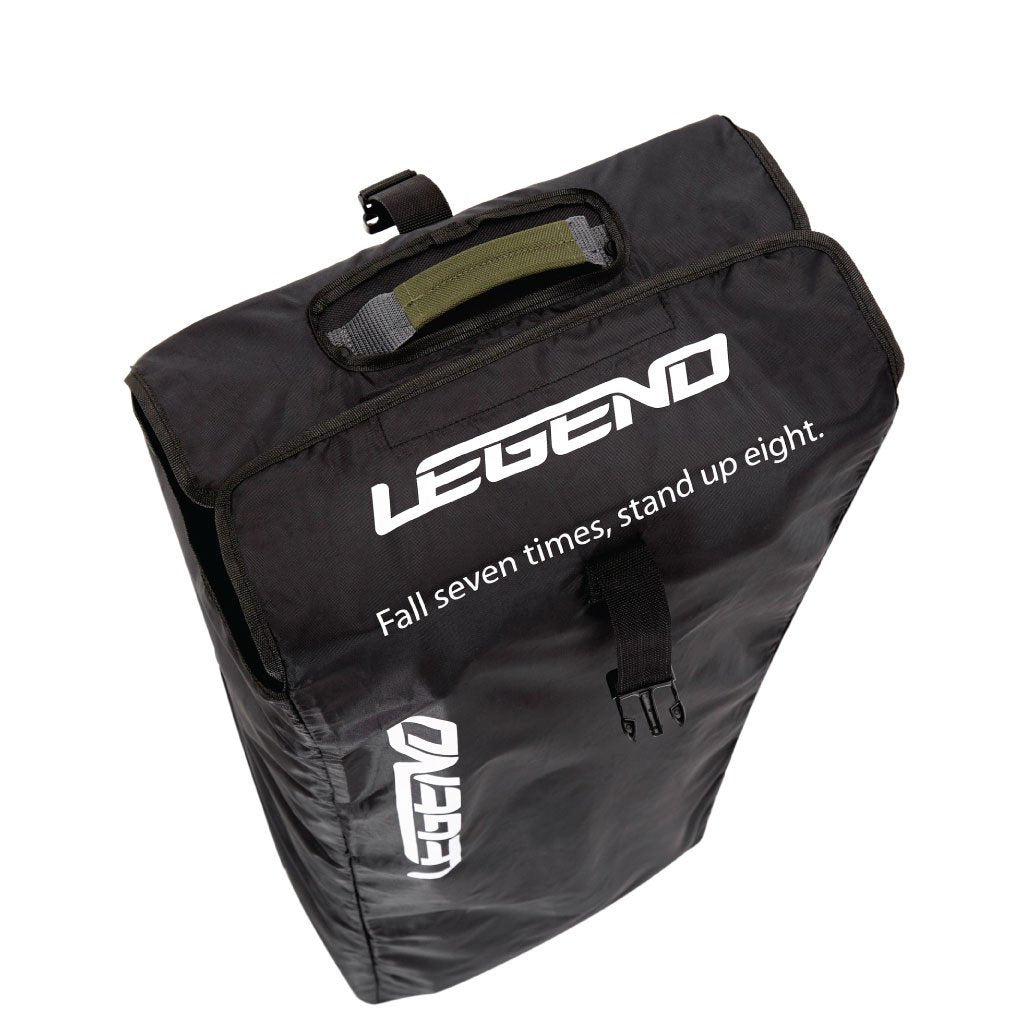 Airline Cover for Everest Trolley Case - Legend Archery - 3
