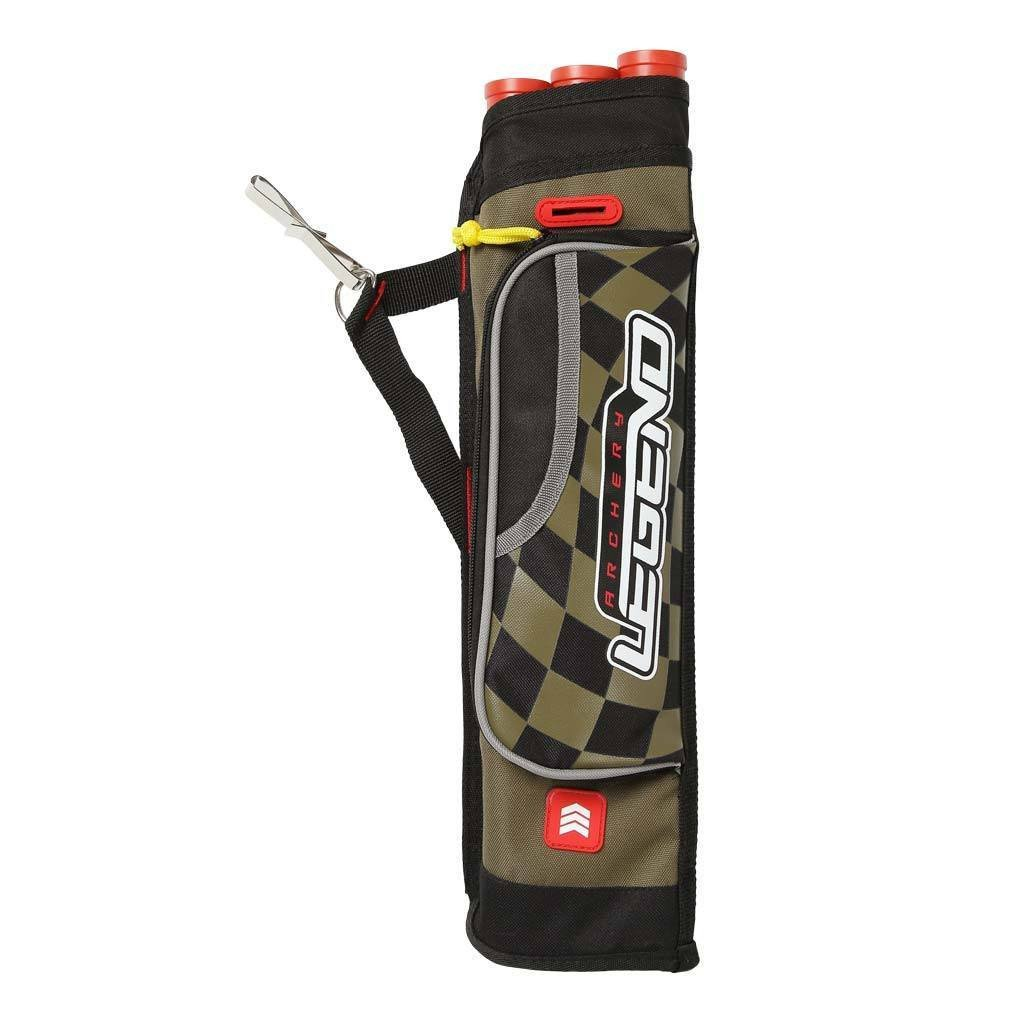 Archery Quiver Checkers - Legend Archery - 1