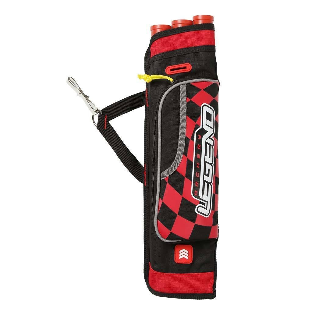 Archery Quiver Checkers - Legend Archery - 2