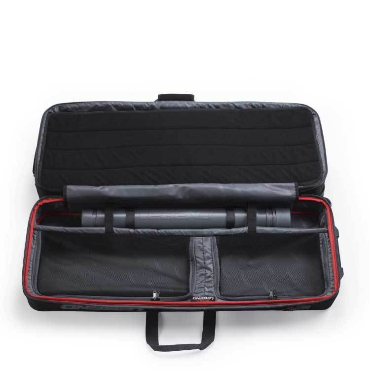 Atom: Roller Case For Recurve Bows-Legend Outdoor Industries