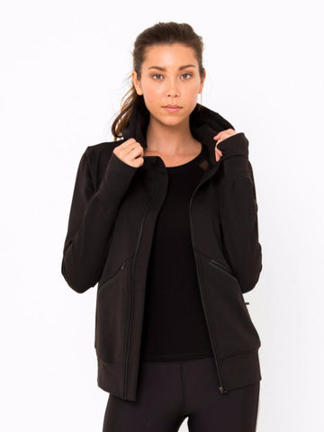 MIRANDA LONG SLEEVE JACKET