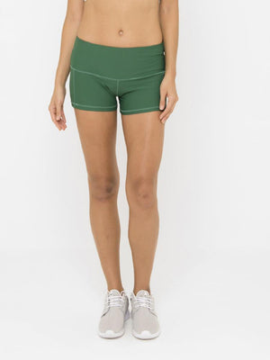 ELLA POWER SHORT // CLOVER