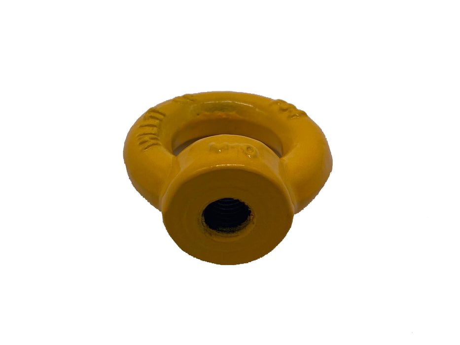 Grade 80 High Tensile Lifting Eyenut (285-15) available from RiggingUK on a next day delivery