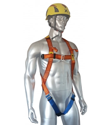 ARESTA STANDARD - DOUBLE POINT HARNESS - STANDARD BUCKLE Ref: 296-51-3