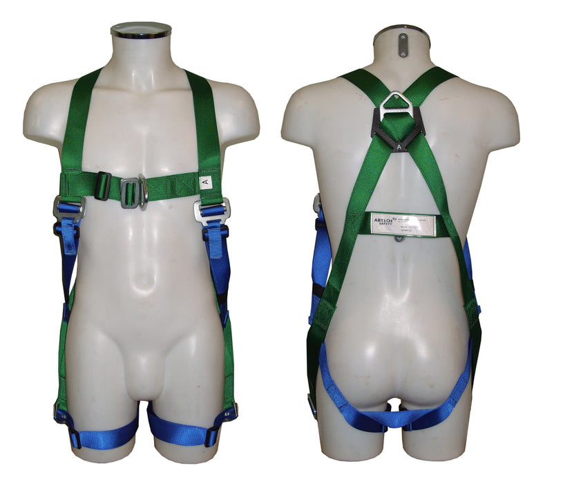 AB20 - Abtech -Two Point Harness (282-2-2)