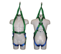 ABRES - Abtech - Three Point Harness (282-2-4)