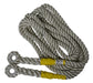 LR/11 - Abtech -11mm Kermantle Static Rope (282-9)