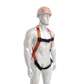 ARESTA SNOWDEN - SINGLE POINT HARNESS FRONT