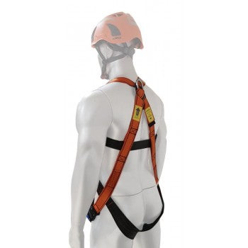 ARESTA RUSHMORE - DOUBLE POINT SAFETY HARNESS Ref: 296-51-6
