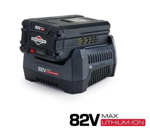 82v Charging Unit for Portable Winch Ref: 167-17