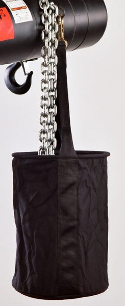 SSCB Bucket Type Chain Bag (267-1-1)
