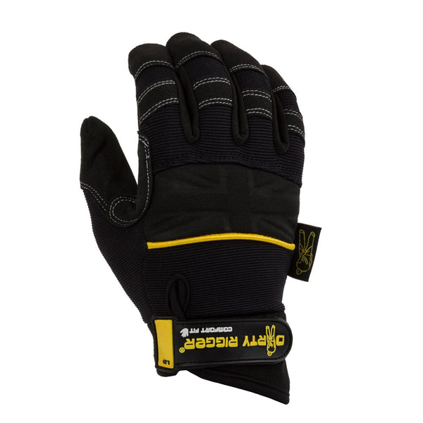 Dirty Rigger Comfort Fit™ Full Finger Rigger Glove