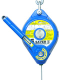 Globestock G-Saver II™ (with rescue winch) – 7m-34m with Galvanised Cable (253-3)