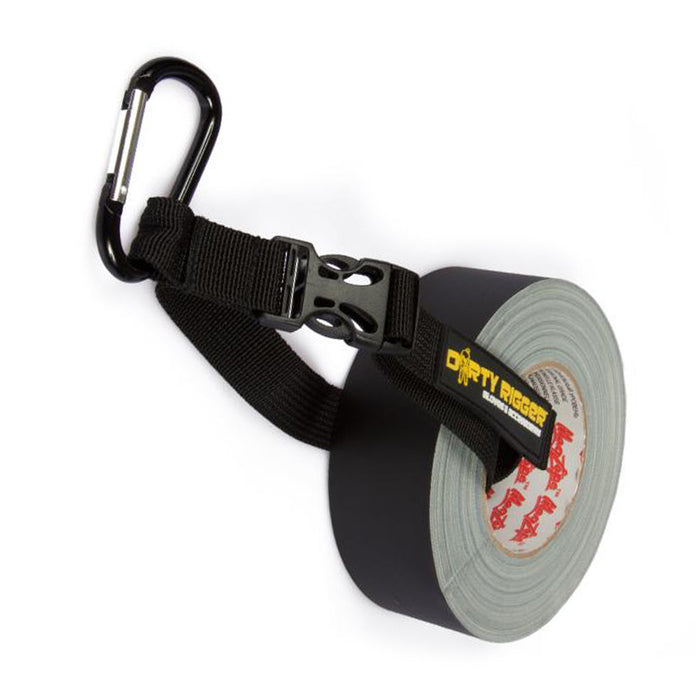 Dirty Rigger Mag Tape - Gaffer Holder