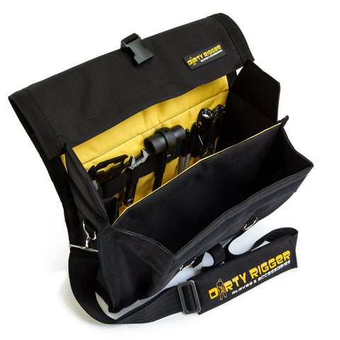 Dirty Rigger Gear Bag