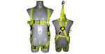 ABRESHV - Abtech -Hi Res Rescue Harness (282-6-5)