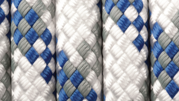 LR/11 - Abtech -11mm Kernmantle Static Rope (282-9)