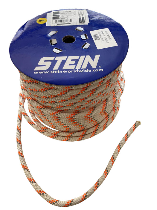 12mm Pulling Rope with ABL 4100kg Ref: 167-9